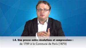 Histoire de la presse - Image 1